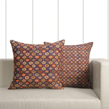 Kilim Cushion Cover 16-08 (Set of 2)