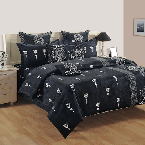 Zinnia Collection Bed Sheet - 1661