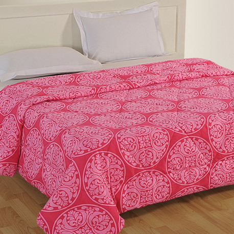 New Pink Duvet Covers, Comforters and Quilts - 1171