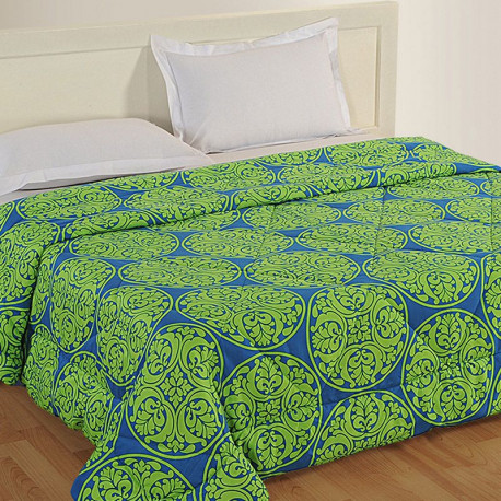 Jerry Blue Duvet Covers, Comforters and Quilts - 1173