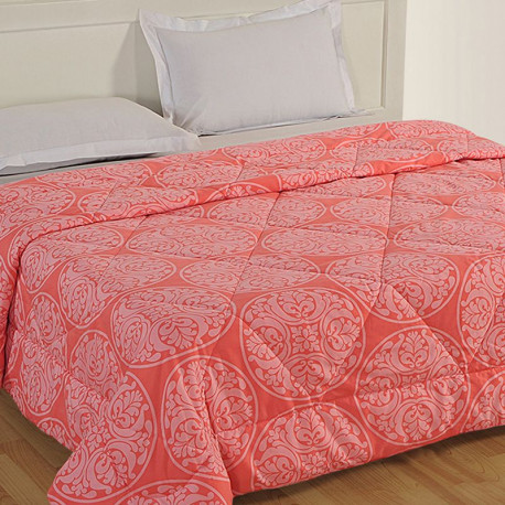 Peach Duvet Covers, Comforters and Quilts - 1174