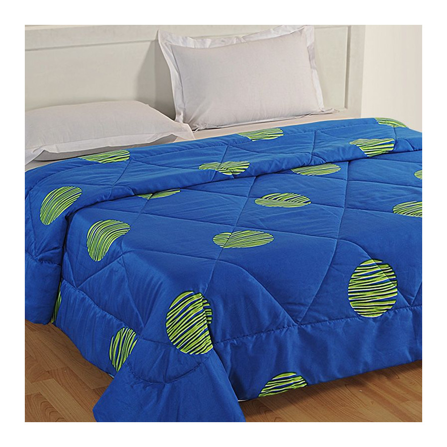 Electric Blue Duvet Covers, Comforters and Quilts - 1185