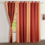 Window Curtain - 5008
