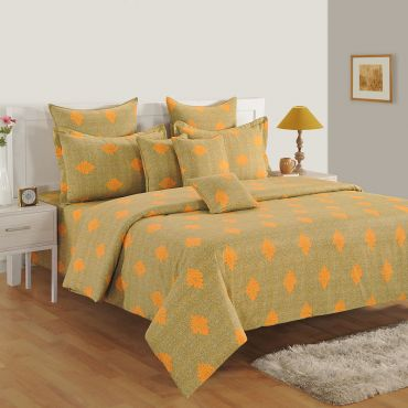 Sunshine motifs caramel collection - 13001