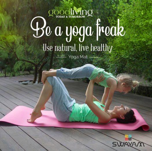 buy yoga mat online