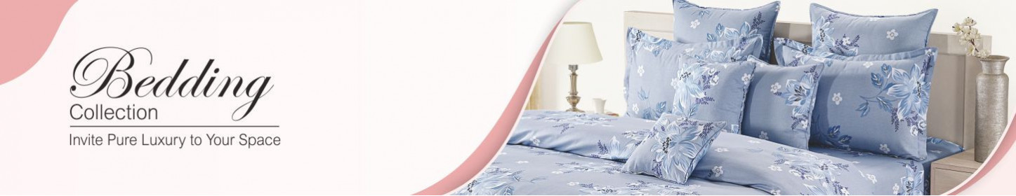 Buy Bedding Online at Best Price in India - All Categories | Swayamindia.com