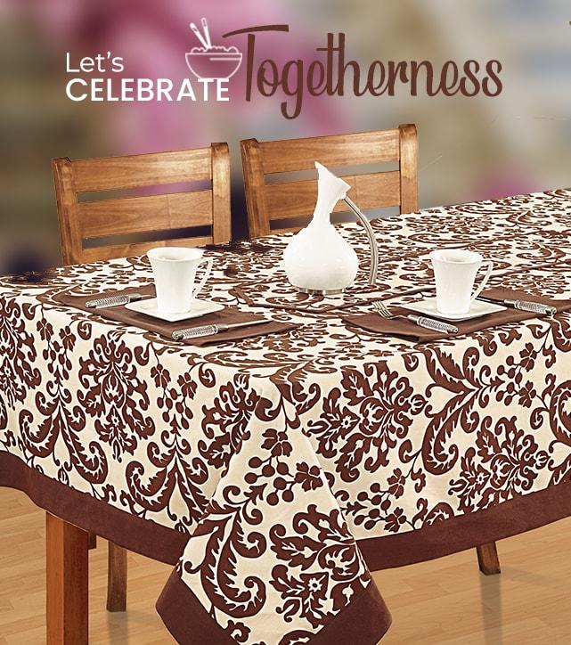 Buy Table Linen Set