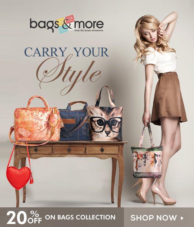 Shop Shopping Bags