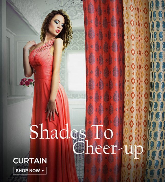 Buy Curtains
