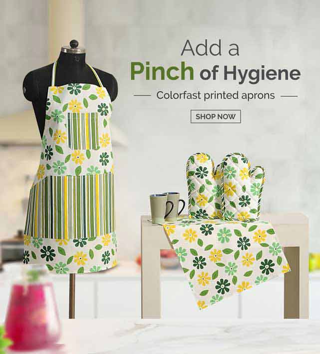 Buy Kitchen Linen