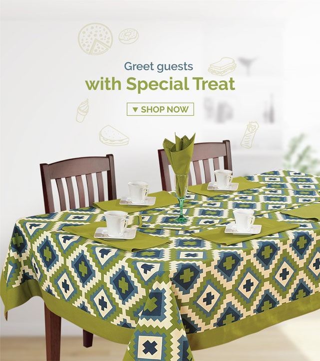 Buy Table Linen Set