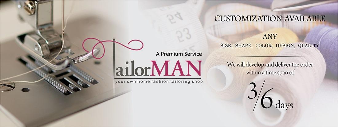 Tailerman Customization