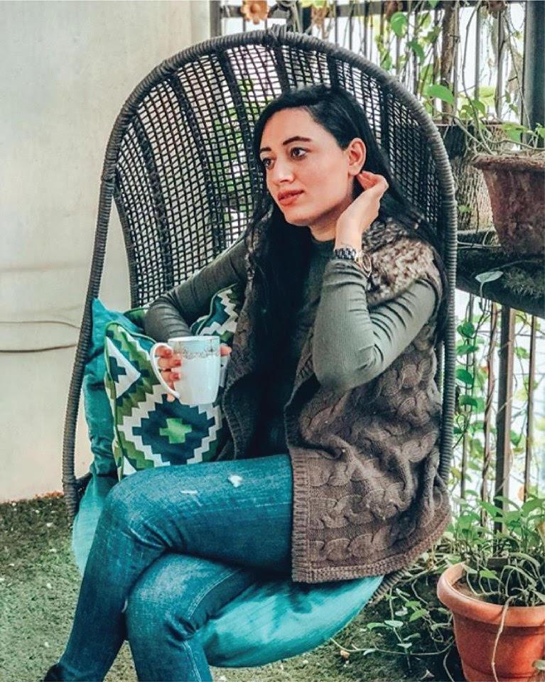 Avisha Chaudhary